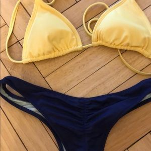 Mix and match bikini